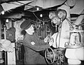 Britain's Navy Now Has School's For Stokers. Devonport, 2 November 1942. A12449.jpg
