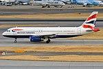 British Airways, G-EUYE, Airbus A320-232 (28422816546) (2).jpg
