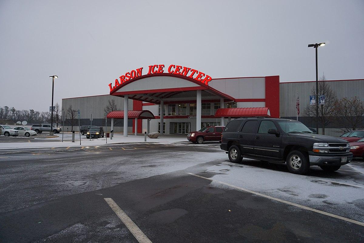 Larson Ice Center Wikipedia