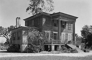 Brookland Plantation United States historic place