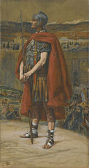 Brooklyn Museum - The Centurion (Le Centurion) - James Tissot.jpg