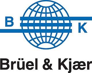 Brüel & Kjær Danish multinational company