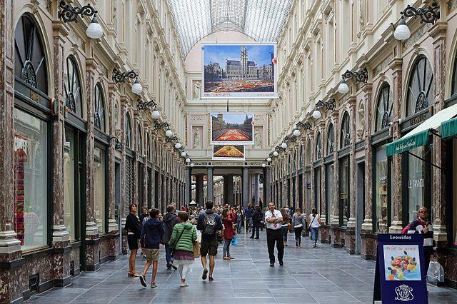 Les Galeries Royales Saint-Hubert_6