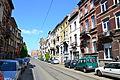 Bruxelles - Schaerbeek - Rue Waelhem (2).JPG
