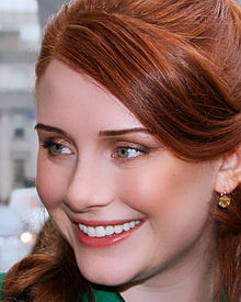 Bryce Dallas Howard. Howard at