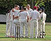Buckhurst Hill CC v Dodgers CC at Buckhurst Hill, Essex, England 44.jpg