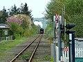 Bucknell railway crossing - geograph.org.uk - 383597.jpg