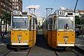 Budapest trams (9226183046).jpg