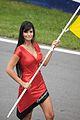 Budweiser girl 2 GP Canada 2008.jpg