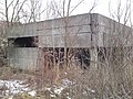 Budynek Pomocniczy - Opuszczona Mleczarnia - panoramio.jpg