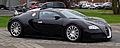 Bugatti Veyron 16.4 – Frontansicht (5), 5. April 2012, Düsseldorf.jpg
