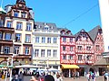 Buildings in Trier's central district.jpg