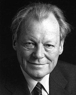 Herbert Ernst Karl Frahm Willy Brandt