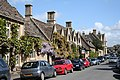 Burford, Sheep Street - geograph.org.uk - 1297370.jpg