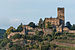 Burg Gutenfels, Southwest view 20141002 1.jpg
