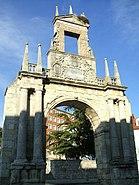 Burgos - Arco de Fernan Gonzalez