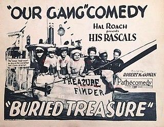 <i>Buried Treasure</i> (1926 film) 1926 film