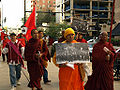 Burma protest march in Chicago.jpg