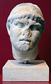 Bust of Philip V of Macedon in Palazzo Massimo (Rome).jpg