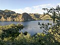 Butcher Jones Trail - Mt. Pinter Loop Trail, Saguaro Lake - panoramio (39).jpg