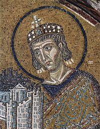 Κωνσταντίνος Α΄