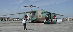 C-1Transport aircraft02