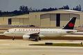 C-FTJQ A320-211 Air Canada FLL 27APR00 (5827822991).jpg