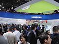 CES 2012 - Samsung (6764172237).jpg