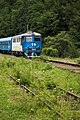 CFR Class 62 locomotive, Romuli.jpg