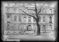 CH-NB - Genève, Maison Mallet, Façade, vue partielle - Collection Max van Berchem - EAD-8707.tif