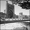 CH-NB - Iran, Turbat-i-Jam (Torbat-e Jam)- Mausoleum - Annemarie Schwarzenbach - SLA-Schwarzenbach-A-5-19-130.jpg
