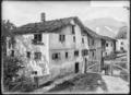 CH-NB - Landquart, Haus, Fassade, vue partielle - Collection Max van Berchem - EAD-7035.tif
