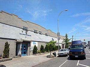 Coney Island Hospital - The hospital's Behavioral Health Clinic