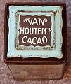 CJ van Houten & Zoon, netto half kg blik bestemd voor Nederlandsch Indië, foto1.JPG