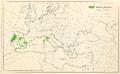 CL-30 Pinus pinaster range map.png