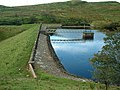 Caaf Reservoir Embankment - geograph.org.uk - 112938.jpg