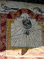 Cadran solaire Saint Véran.JPG