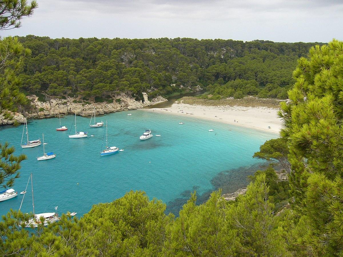 Turismo en espa a wikipedia la enciclopedia libre for Destinos turisticos espana