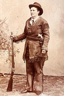 Calamity Jane pela CE Finn, c1880s-crop.jpg