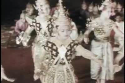 Royal ballet of Cambodia - Wikipedia