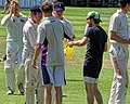 Cambridge University CC v MCC at Cambridge, England 048.jpg