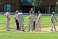 Cambridge University CC v MCC at Cambridge, England 058.jpg