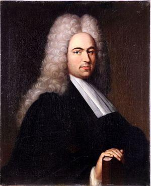 Bernard Accama