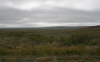 XIT Ranch - Image: Canadian Valley 2002