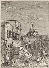 Canaletto, The House with the Inscription (left), 1741, NGA 760.jpg