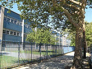Canarsie High School