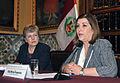 Canciller Eda Rivas recibió a Secretaria Ejecutiva de la CEPAL (13384329525).jpg