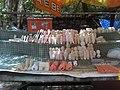 Candles shaped like dolls, limbs, houses--Mount Mary Church, Mumbai.jpg