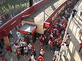 Candlestick Park lower level during Rams at 49ers 2008-11-16 2.JPG