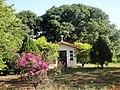 Capela na Rodovia vicinal Paraíso-Monte Azul Paulista - panoramio.jpg
